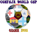 Copa do Mundo CONFUSA 2011