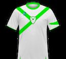 Estrela Verde Futebol Clube