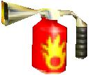 Lata de fuego