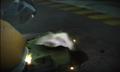 Conker Tank Destroyed 2