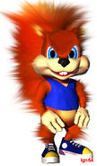 Conker Twelve Tales Bad Fur Day