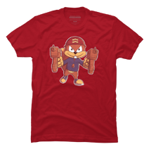 Weaponized Conker! Shirt