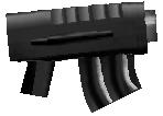 Arma eliminada