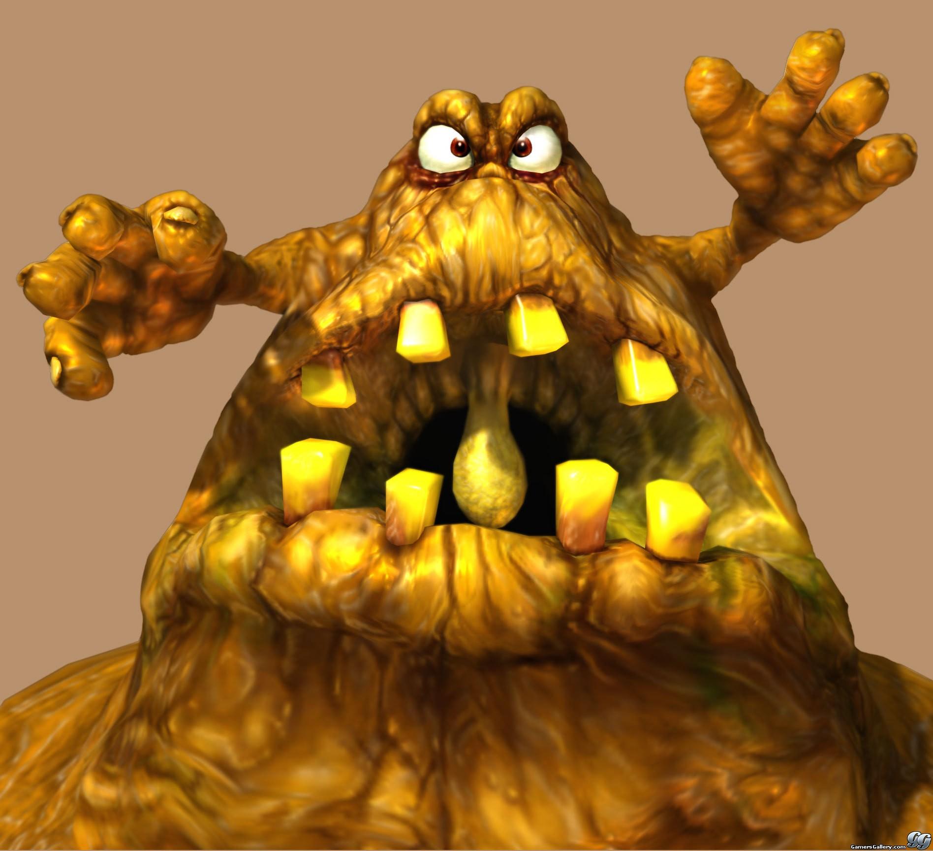 The Great Mighty Poo Conker Wiki Fandom