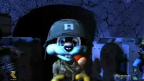 Conker Live & Reloaded Trailer-0