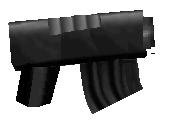 Arma eliminada 1