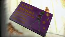CallCard