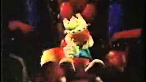 Banjo-Tooie y Conker's BFD Reviews en el E3 2000 (Nintendomania)