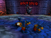 Rock Solid 1