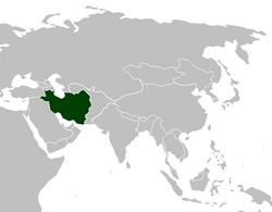 Położenie FPiM na mapie