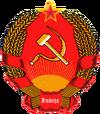 Godło Federacyjnej Indyjskiej Republiki Ludowej