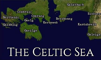 CelticSea