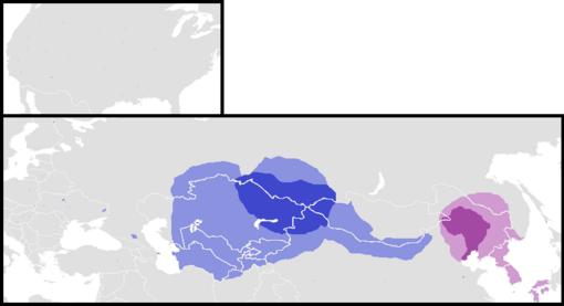 Turug localization