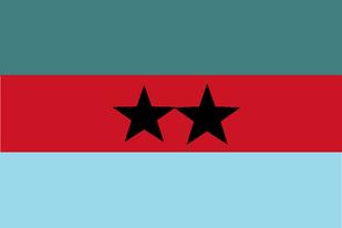 Ruslanese Empire