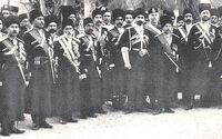 Persian Cossack Brigade
