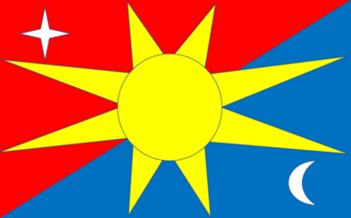 Wikitor flag