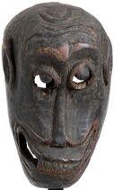 Primative mask