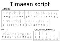 Timean