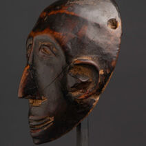 Woodmask
