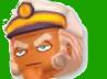 Barney P I