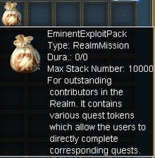 Eminent Exploit Pack