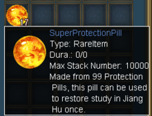 SuperProtectionPill