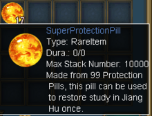 Super protection