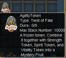 Agility Token