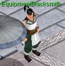 Equipment Blacksmith