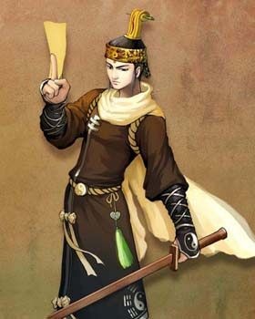 Fire Taoist | Conquer Online Wiki | FANDOM powered by Wikia