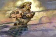 Celticwarrior