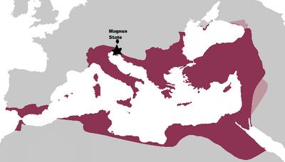 Magnus State