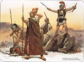 Creciente vs Carthagian