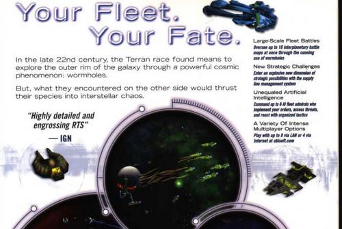 Conquest Frontier Wars Wiki