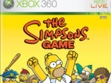 Videojuego The Simpsons Game