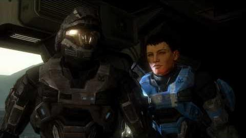 Halo Reach World Premiere HD