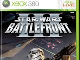 Videojuego Star Wars Battlefront III