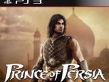 Videojuego Prince of Persia The Forgotten Sands