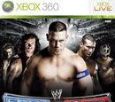 Videojuego WWE SmackDown Vs. Raw 2010
