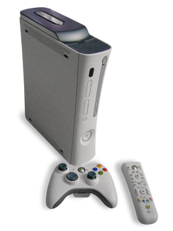 XBOX 360 Consola