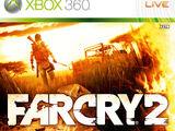 Videojuego Far Cry 2