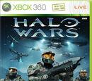 Videojuego Halo Wars