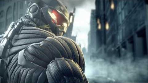 Crysis 2 Trailer