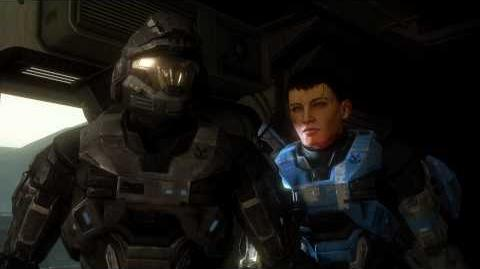 Halo Reach Trailer