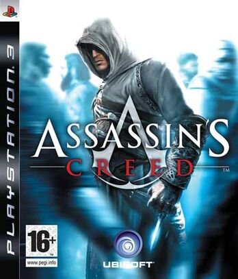 Assassins Creed Caratula