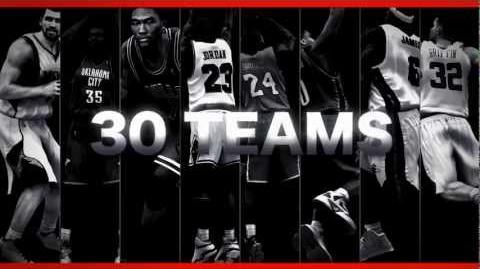 NBA 2K13 - Official Trailer-0