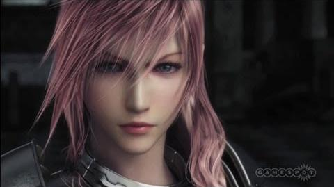 Opening Movie - Final Fantasy XIII-2 Gameplay Video-0
