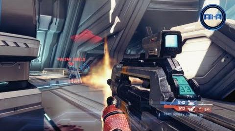 """""""Halo 4 Multiplayer Gameplay"""" - Ali-A Plays LIVE! - (Halo 4 Online Footage Xbox Today HD)-0"""