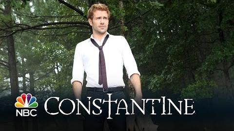 Constantine - Coming Up Angels and Demons (Preview)