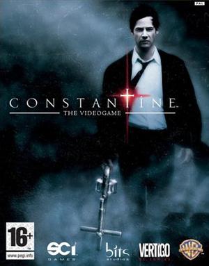 Constantine Video Game